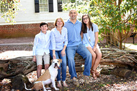 Angie Burgess family - CMS 2016