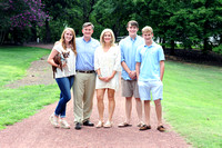mcdonnell family - RHS 2015