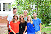 wilcox family - RHS 2015