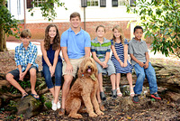 anderson family - CMS 2014