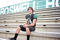 Jacob Viccari football pictures 2017