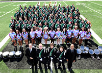 RHS Band Pictures 2016